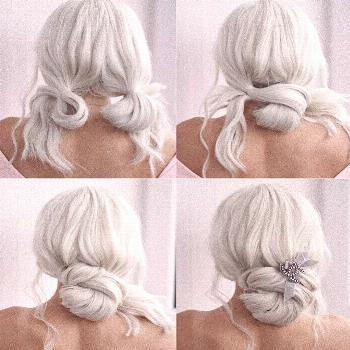15,9k J'aime, 51 Commentaires - Tutoriels cheveux HAIRFY (hairfy maxzfyxeeh ... - 15,9k J'aime, 51