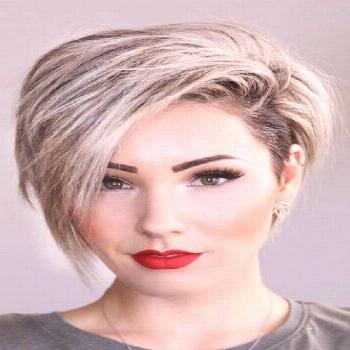 Short haircuts for women - Long Pixie picture3