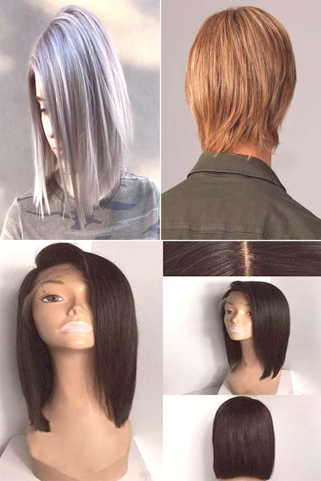 Cute Haircuts For Straight Hair  Hairstyles For Women With